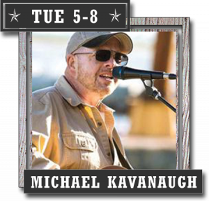 Hilton Head Live Music Fish Tuesday Michael Kavanaugh